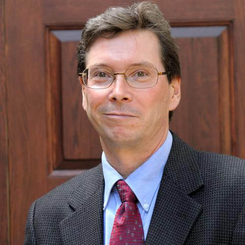 J. Stephen Downie, Professor and Associate Dean for Research
