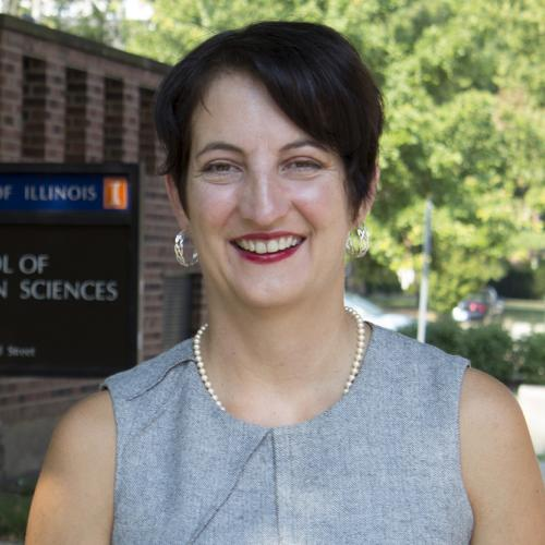 Jill Gengler, Director of Alumni Affairs