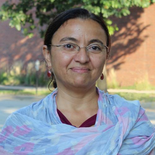 Photo of Laila Hussein Moustafa