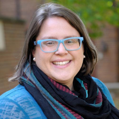 Rachel Magee