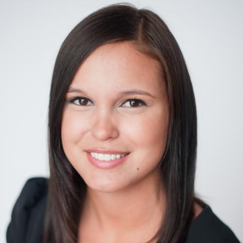Profile photo of Lisa Watkins, digital marketing & web specialist for the iSchool at Illinois