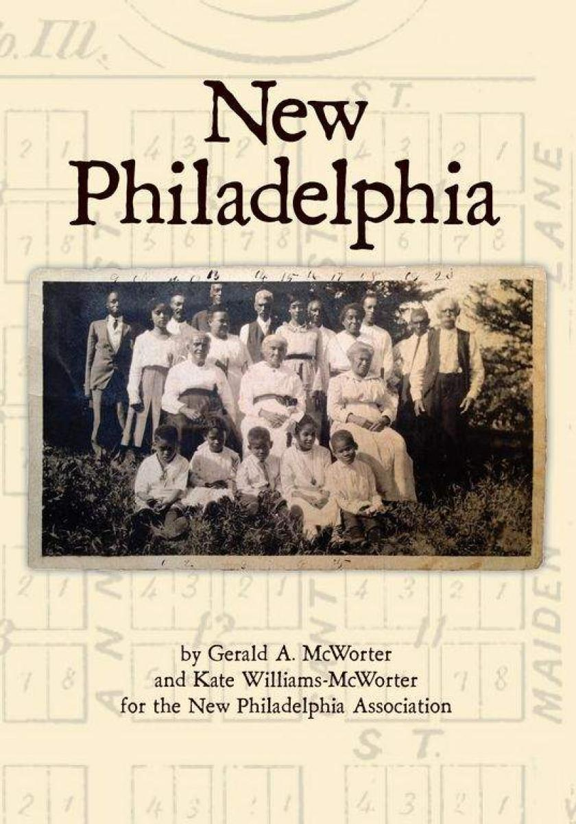 New Philadelphia book