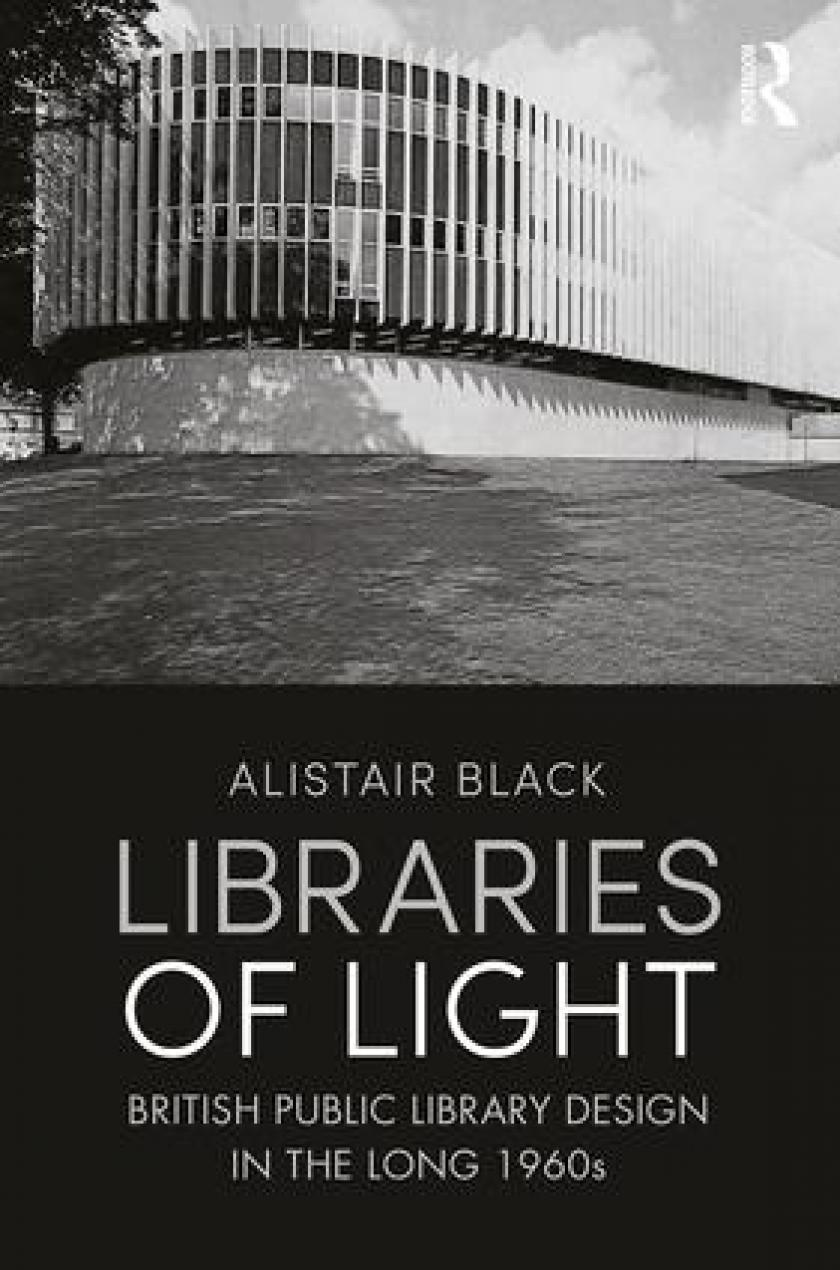 Libraries of Light book