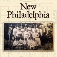 New Philadelphia book cover