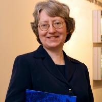 Linda Smith, Professor and Executive Associate Dean