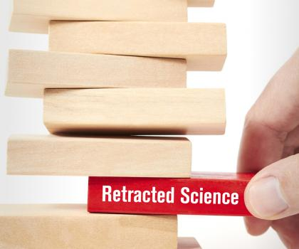 retracted science